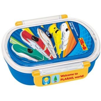 食洗機対応タイトランチボックス小判 360ml プラレール17