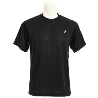 アシックス(ASICS) 【ゼビオグループ限定】 ワンポイントTシャツ EZX926.9001 (Men's)