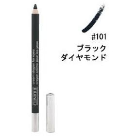 クリニーク CLINIQUE クリーム シェイパー フォー アイ #101 ブラック ダイアモンド 1.2g 化粧品 コスメ CREAM SHAPER FOR EYES 101 BLACK DIAMOND