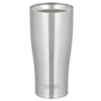 サーモス 真空断熱タンブラー/JDE-420 シルバー/420ML