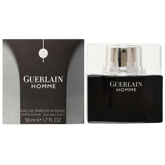 ゲラン Guerlain ゲランオム インテンス EDP SP 50ml Guerlain Homme Intense  【香水 ギフト クリスマス】