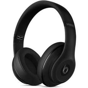 ★Beats by Dr.Dre ビーツ バイ ドクタードレ MHAJ2PA/B [Beats by Dr. Dre Studio 2 ワイヤレスオーバーイヤーヘッドフォン マットブラック]