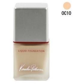 ケサランパサラン KESALAN PATHARAN リクイドファンデーションS #OC10 25ml 化粧品 コスメ LIQUID FOUNDATION  OC10