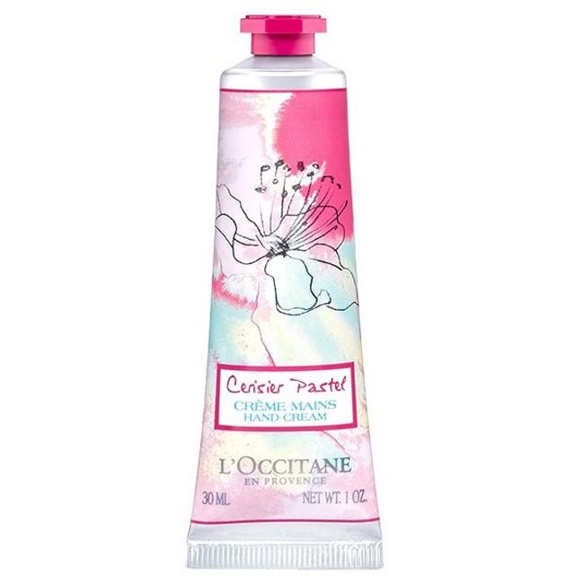 ロクシタン L'OCCITANE チェリーパステル ハンドクリーム 30ml L'OCCITANE Cherry Pastel handcream 【香水 フレグランス】【バレンタイン ギフト】