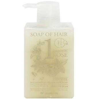 オブ コスメティックス OF COSMETICS ソープオブヘア 1-RO 265ml ヘアケア SOAP OF HAIR 1-RO
