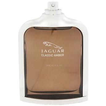 JAGUAR ジャガー クラシック アンバー (テスター) EDT・SP 100ml 香水 フレグランス JAGUAR CLASSIC AMBER TESTER