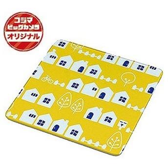 伸晃 強化ガラス製キッチントッププレート KTP−BT2020 (タウン)