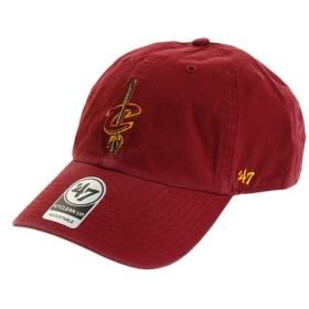 フォーティーセブン ブランド(47 Brand) Cleveland Cavaliers K-RGW04GWS-CAE (Men's、Lady's)