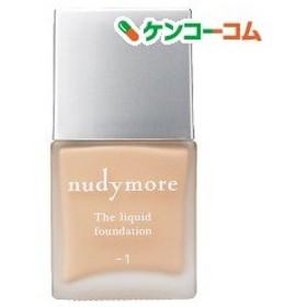 ヌーディモア ザ・リキッドファンデーション -1 色白肌 ( 30g )/ ヌーディモア
