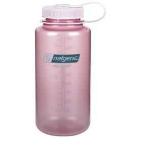 ナルゲン NALGENE 水筒 広口1.0リットル Tritan ファイヤーピンク ボトル bpafree BPAフリー 1L 1リットル 1.0L