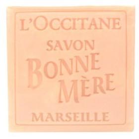 ロクシタン L'OCCITANE ボンメールソープ ピーチ 100g 【香水 フレグランス】