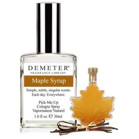 ディメーター DEMETER メープルシロップ EDC・SP 30ml 香水 フレグランス MAPLE SYRUP COLOGNE