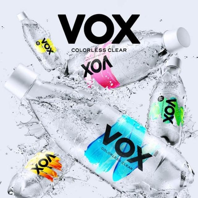 VOX 強炭酸水 500ml×24本 送料無料 世界最高レベルの炭酸充填量5.0 軟水 選べる6種類(北海道・沖縄・離島は送料別途800円)