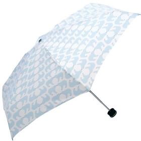 ハス HUS. Smart Duo Shirokuma 折りたたみ傘 スマートデュオ UVカット 晴雨兼用 紫外線カット ユニセックス メンズ レディース