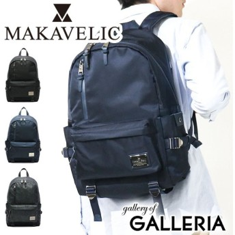 MAKAVELIC ナイロン素材 FUNDAMENTAL リュックサック 3107-10101
