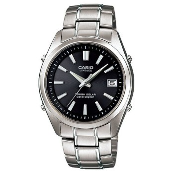 カシオ リニエージ 電波ソーラー腕時計 LIW-130TDJ-1AJF 国内正規品 ソーラーアナログモデル CASIO LINEAGE