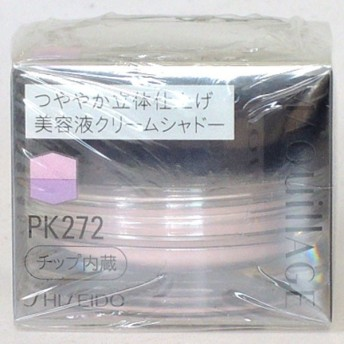 資生堂 マキアージュ デュアルグロウアイズ PK272 6g