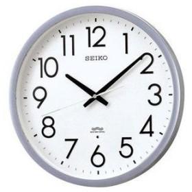 セイコー【SEIKO】電波掛時計 KS265S★送料無料!【KS265S】
