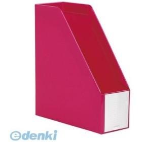 セキセイ  AD-2650-21 ボックスファイル ピンク【1個】 AD265021