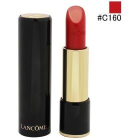 ランコム LANCOME ラプソリュ ルージュ #C160 3.4g 化粧品 コスメ L'ABSOLU ROUGE C160