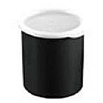 CAMBRO キャンブロ クロック・カラー ブラック CP12 3460800