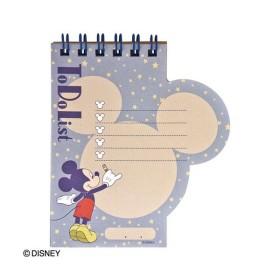 ナカバヤシ ディズニーキャラクター スタンドToDoリスト NW-B701-1 ミッキーマウス