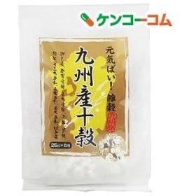 九州産十穀 スティック ( 25g6包 )