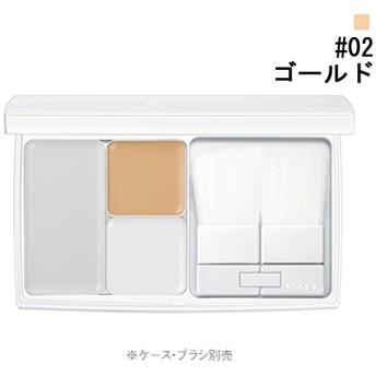 RMK (ルミコ) RMK 3Dフィニッシュヌード P (レフィル) パールカラーハーフ #02 ゴールド 1.5g 化粧品 コスメ 3D FINISH NUDE P 01