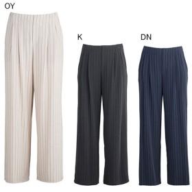 ダンスキン レディースファッション ロングパンツ レディース ワイドパンツ DANSKIN DD47102P