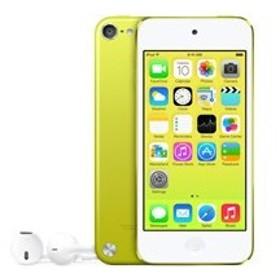 アップル / APPLE iPod touch MGG12J/A [16GB イエロー] 【デジタルオーディオプレーヤー(DAP)】