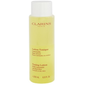 クラランス CLARINS トーニングローション ドライ/ノーマル 200ml 化粧品 コスメ TORNING LOTION NORMAL OR DRY SKIN