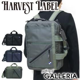 ハーヴェストレーベル HARVEST LABEL ビジネスバッグ 3WAY ブリーフケース ショルダー リュック HB-0434 メンズ 通勤