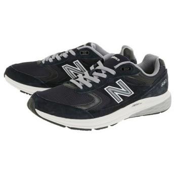 ニューバランス(new balance) 【多少の傷汚れ箱なし等訳あり大奉仕】MW880 NA3 2E (Men's)