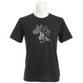 ナイキ(NIKE) SB ドライフィット ツーリスト Tシャツ 841553-010SU17 (Men's)