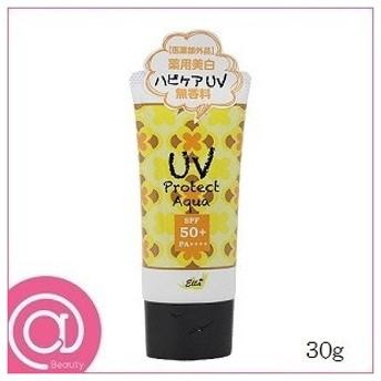 エラ UVプロテクト アクア 30g SPF50+PA++++