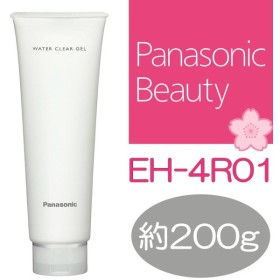 Panasonic ウォータークリアジェル EH-4R01 | 約200g | 日本製 | パナソニック