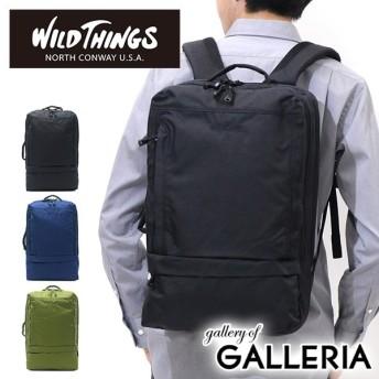 WILD THINGS ワイルドシングス リュックサック 男女兼用 380-0013