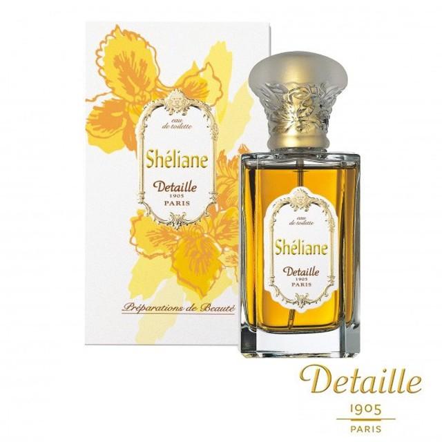 デタイユ Detaille シェリアンヌ EDT SP 100ml Detaille Sheliane 【香水 フレグランス】