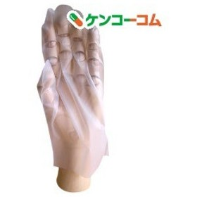 ヘアカラー用手袋 ( Mサイズ10枚入 )