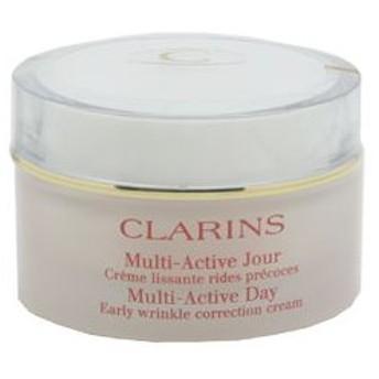 クラランス CLARINS マルチ アクティヴ リンクル デイ クリーム (オールスキン) 50ml 化粧品 コスメ