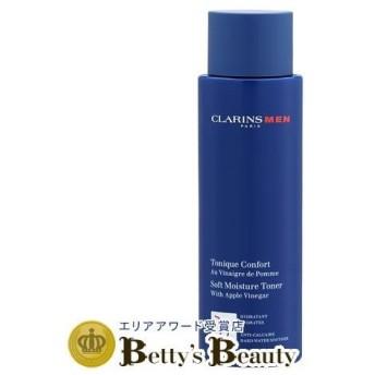 クラランス メンモイスチャー トナー ソフト  200ml (化粧水)  CLARINSホワイトデー 応援クーポン お返し 彼女 妻