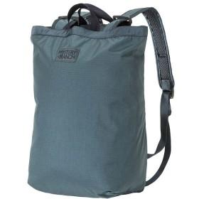 ミステリーランチ MYSTERY RANCH ブーティバック リップストップ Booty Bag Ripstop Slate Blue デイパック 20L