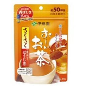 伊藤園 お〜いお茶 さらさらほうじ茶 40g 12018