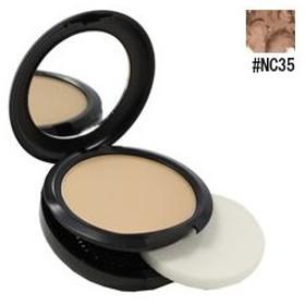 マック M.A.C スタジオフィックス パウダー プラス ファンデーション #NC35 15g 化粧品 コスメ SUTUDIO FIX POWDER PLUS FOUNDATION NC35