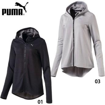 プーマ PUMA レディース トレーニングウェア ヨギーニ ジャケット 515824