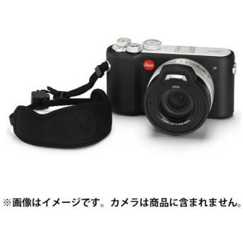 《新品アクセサリー》 Leica(ライカ) X-U(Typ113)/V-LUX(Typ114)用 ハンドストラップ ネオプレーン〔メーカー取寄品〕 [ ストラップ ]