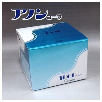 アノンコーワクリーム 80g【医薬部外品】・アノンクリーム
