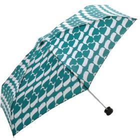 ハス HUS. Smart Mini Kujira スマートミニ 折りたたみ傘 日傘 傘袋付き 55368
