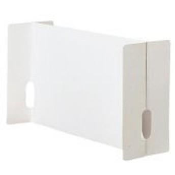 コクヨ 仕切り(ファイルボックス−FS用) A4ファイルボックス・背幅102ミリ対応 L-A4LL