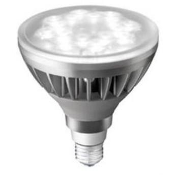 岩崎電気 LEDioc LEDアイランプ ビーム電球形 150W形 昼白色タイプ(5000K相当) E26口金 LDR18N-W/850